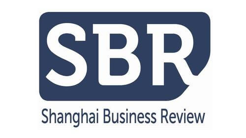 《Shanghai Business Review》专访:A Trend in Itself
